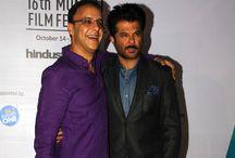 Mumbai Film Festival / Film Festival