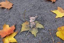 street art , tromp l'oeuil