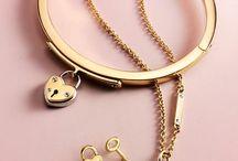Jewelry / by Zoe S