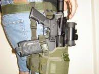 Accesorios para pistolas
