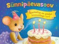 lasteraamatud sünnipäevast