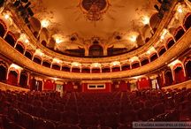 Queen Mary Theatre