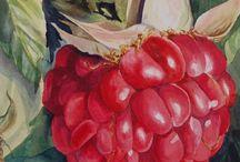 Frugt og naturalier