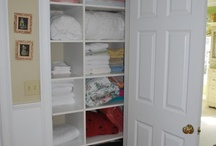 closet / by Cheryl May