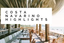 Epicurean Journey through Costa Navarino / An immersion in the age-old tradition and culinary heritage of Messinia. Discover more >> http://journeygreece.com/epicurean-journey-costa-navarino/