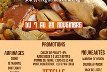 ALIMENTATION - RESTAURATION