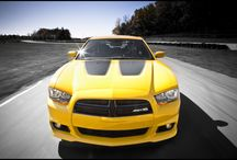 Cars That I LOVE!!!