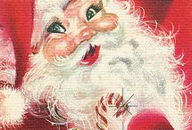 Santa Claus / by Barbara Burns
