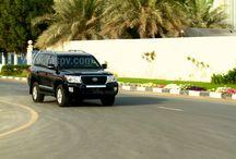 Toyota Landcruiser VXR 4.7