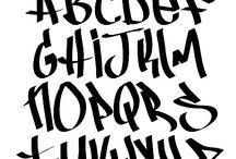 Scrittura di graffitti