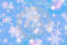 Merry Christmas & New Year - best stock images / all christmas and new year related stock images