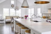 Kitchens / by Waylynn Lucas
