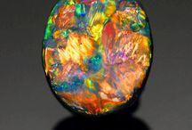 Opal gems / by Paula Syler