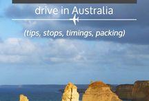Explore Austrailia / Tips, tricks and ideas for traveling to Austrailia