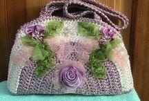 çanta , cüzdan / by Ayşe Delice
