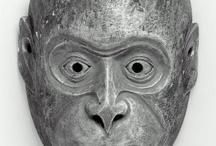 monkey / by masaya
