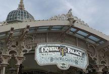 Walt Disney World / Walt Disney World tips, crowd schedules and more. / by Dora McCown