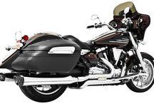 Yamaha XV1900 Stratoliner / All original and aftermarket accessories for Yamaha XV1900 Stratoliner/Roadliner motorcycle.