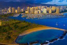 Lugares del mundo....ciudades ....playas.....islas! / Belleza