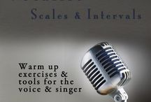 Voice lessons and Singing Tools