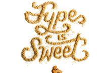 Beautiful Typography / Typography, type, type design, graphic design