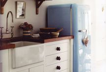 Kitchen Ideas / by Valerie Rasner Gospodarek