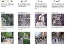 streets & promenades / streets