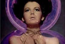 Moonage Daydreams / Space age art and fashion