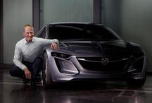Opel / Samochody Opel