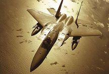 Aviation / by Kohl Glass