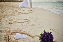 Tenerparti esküvő