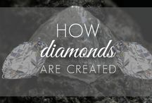 Jewelry 101 / The basics of diamond and jewelry education.