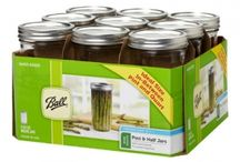 Canning! / Products and tips to help you in your canning adventures this year! / by Fleet Farm
