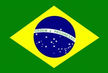 BANDEIRAS - FLAGS
