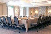 NFH Meetings & Events / For a conference venue in a beautiful setting that is only 90 minutes drive from London, choose one of our New Forest conference venues. Because when it comes to organising a conference, New Forest Hotels means business.