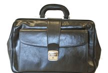 Kožené cestovné kufre