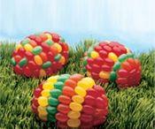 Easter ideas / by Sheri Adams