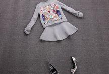 StyleStore Deux-Piece / Deux- Piece Brand Collection