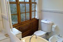 Habitación Doble Especial con hidromasaje / Special Double Room With Spa Bath / La Casa Grande de Fuentemayor disponde de dos habitaciones doble especiales con bañera de hidromasaje