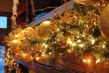 Holidays / by Cori Abbott