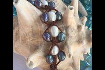 Pearls! / by Julie Grisham