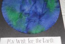 Earth Day / by Waida Santos