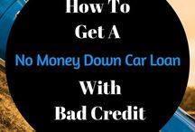 Bad Credit Car Loans / What bad credit car loans are available
