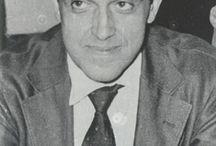 Osckar Niemeyer