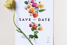 Wedding Stationery / by Emma Thulborn