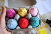 tojáskák
