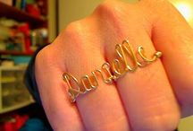 how to make wire art letter