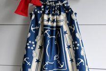 Tutoriels pour coudre une robe