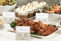 Tablelabels / The best culinary placecard.  New Price Reduction. A dozen tablelables TM are now $8.00 including tax.  / by Tablelabels ™