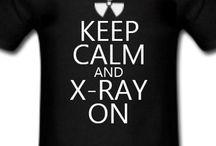 X-Ray humour